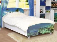 Кровать СМ Мульти Дельфин