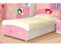 Кровать СМ Мульти Фея