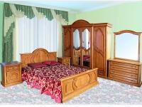Спальня ЮрВит Соломия