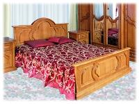 Кровать ЮрВит Соломия