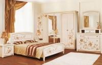 Спальня СМ Ванесса 6Д