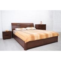 Кровать Олимп Марита New (с подъемным мех-м)