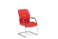 Кресло офисное Новый стиль FORMULA steel chrome CF LB