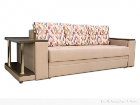 Раскладной диван МВС Барселона еврокнижка