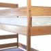 Двухъярусная кровать Олимп Ясна