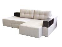 Раскладной угловой диван МВС Тет-а-Тет Микс поворотный
