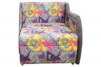 Розкладний дитячий диван Бейбі-Найт єврокнижка МВС