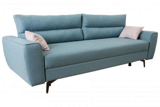Розкладний прямий диван  Джокер  LA FAMILIA