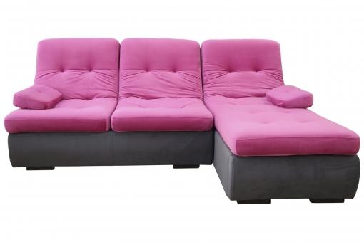 Раскладной угловой диван Киви пума МВС