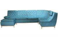 Раскладной угловой диван Манго New LA FAMILIA