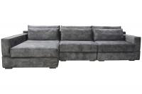Розкладний кутовий диван Мілано LA FAMILIA