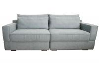 Розкладний прямий диван Мілано LA FAMILIA