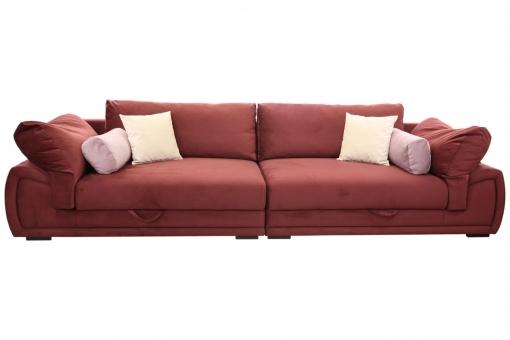 Раскладной прямой диван Моцарт  LA FAMILIA