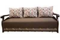 Folding sofa MBC Skiff evroknizhka