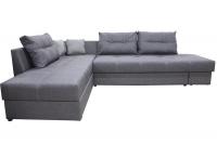 Розкладний кутовий диван Тет-а-Тет 1 МВС (поворотний механизм)