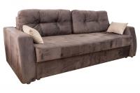 Розкладний прямий диван Валенсія-1 Меблі 7я