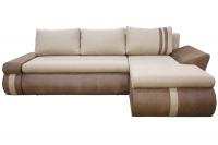 Раскладной угловой диван МВС Жаклин еврокнижка