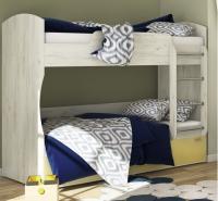 Двухъярусная кровать Сокме Домино