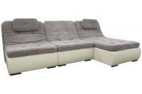 Раскладной угловой диван Милтон пума МВС