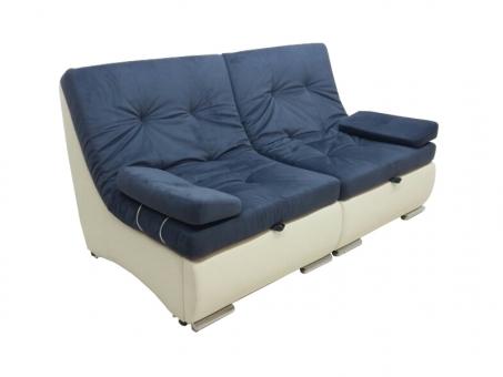 Розкладний диван Мілтон двомісний пума МВС