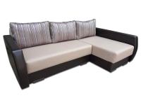 Раскладной угловой диван МВС Гольф еврокнижка