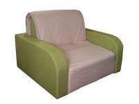 Раскладное кресло аккордеон Бора-Бора с подлокотниками №2 МВС (Цена от)