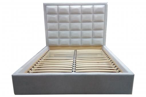 Кровать с мягким изголовьем МВС Итака Нью (Цена от)