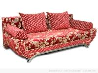 Розкладний диван МВС Клеопатра єврокнижка