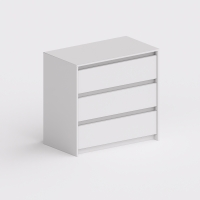 Chest of drawers SK3, 3 drawers
