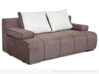 Раскладной диван МВС Корнет еврокнижка