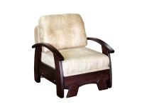 Раскладное кресло Romkar Модерн еврокнижка