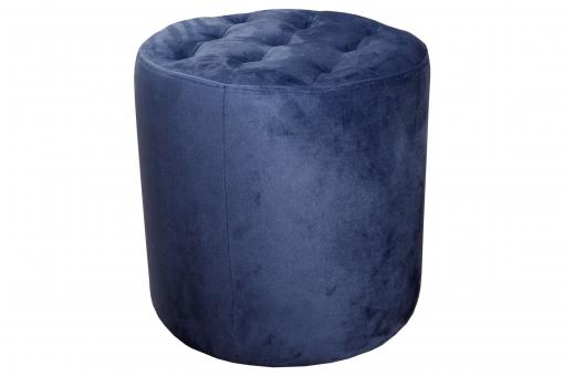 Round pouf MVS