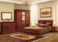 Спальня СМ Лацио