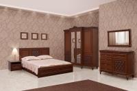 Спальня СМ Ливорно