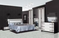 Спальня СМ Бася новая (Олимпия)