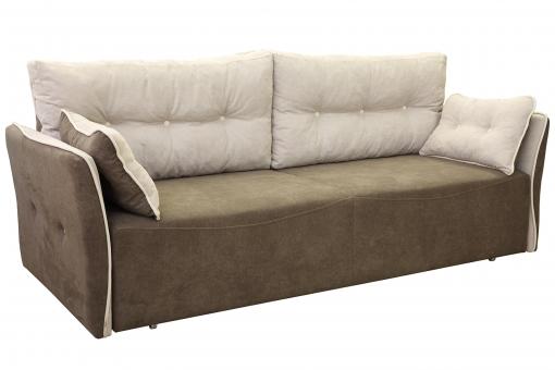 Раскладной диван МВС Лидер М еврокнижка