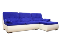 Раскладной угловой диван МВС Милтон Слим пума