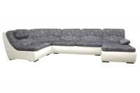 Раскладной модульный диван МВС Милтон Слим пума
