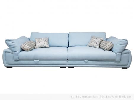Раскладной диван МВС Моцарт еврокнижка