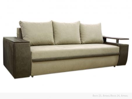 Раскладной диван МВС Мустанг еврокнижка