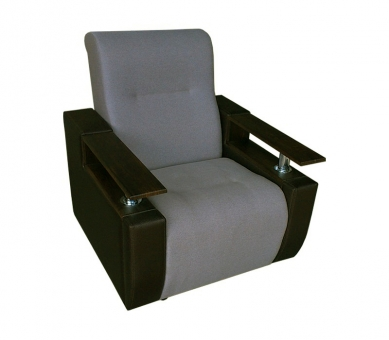 Кресло МВС Мустанг New