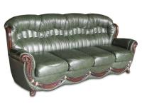 Розкладний диван Кур'єр Джове чотиримісний мералат