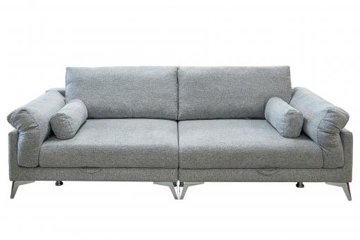 Розкладний прямий диван Остін LA FAMILIA