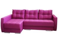 Розкладний кутовий диван Бостон єврокнижка МВС