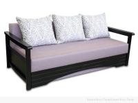Раскладной диван МВС Сандра еврокнижка