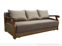 Розкладний диван МВС Скіф єврокнижка