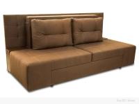 Раскладной диван МВС Танго еврокнижка и поворотный