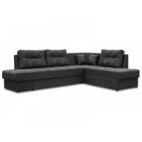 Розкладний кутовий диван Тет-а-Тет поворотно-розсувний МВС