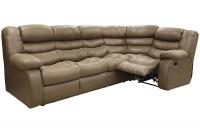 Розкладний кутовий диван Черокі 3х1 седафлекс МВС