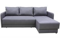 Раскладной угловой диван МВС Гранд еврокнижка